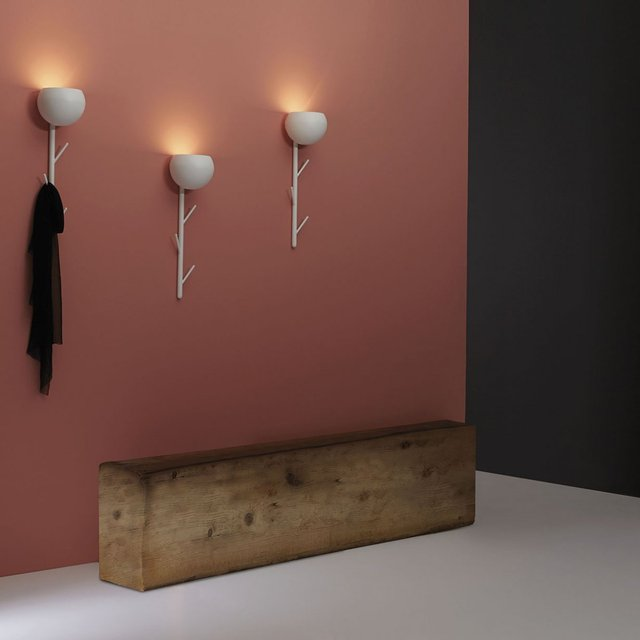 Cappero Wall Lamp/Hanger