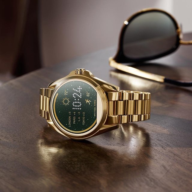Access Smartwatch by Michael Kors