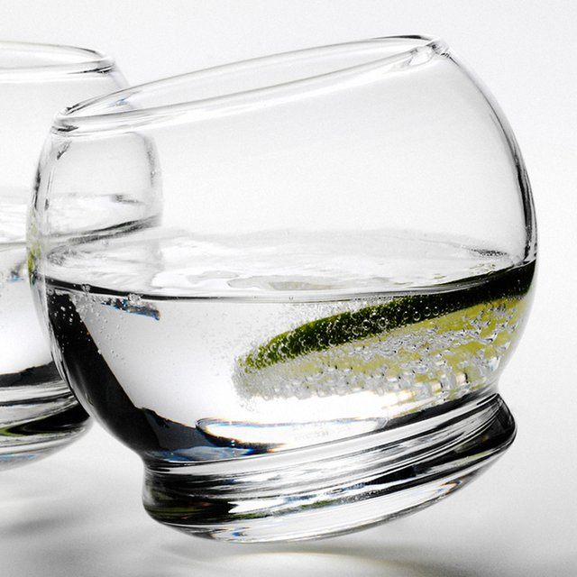 Rocking Glass Set