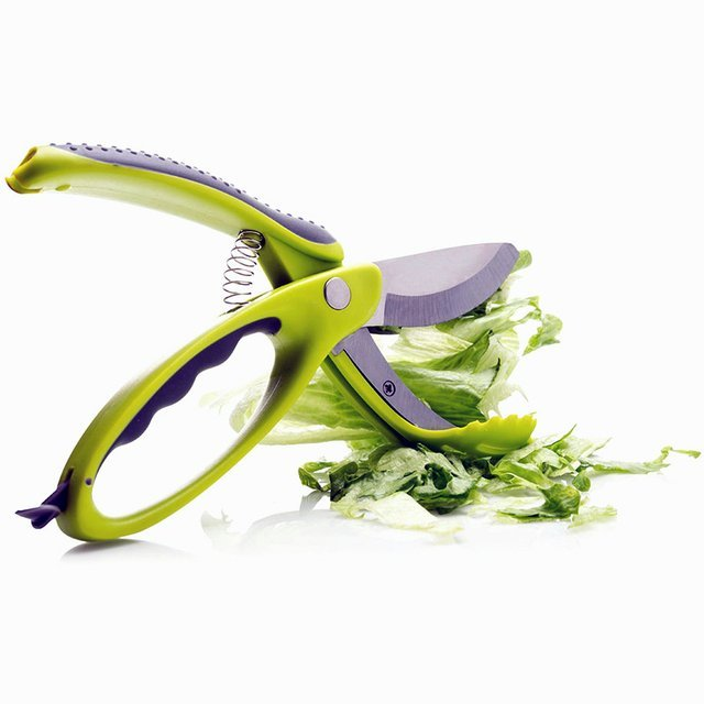 Salad Scissors by Sagaform