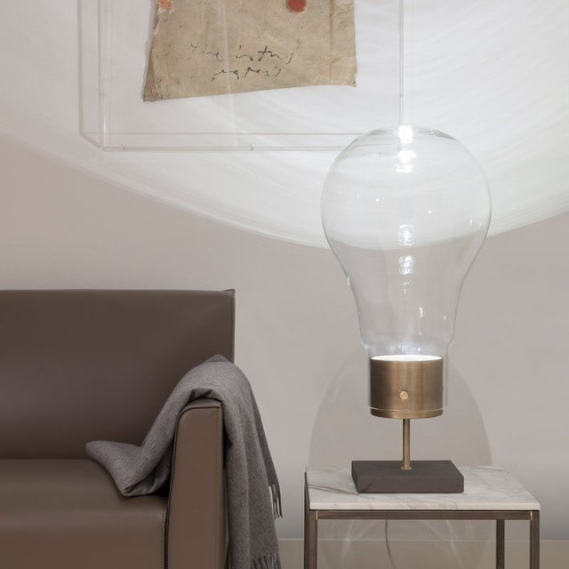 Viva Edison Table Lamp