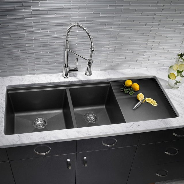 Precis MultiLevel Kitchen Sink