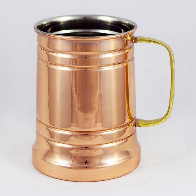 Ceramic Rivet Mug