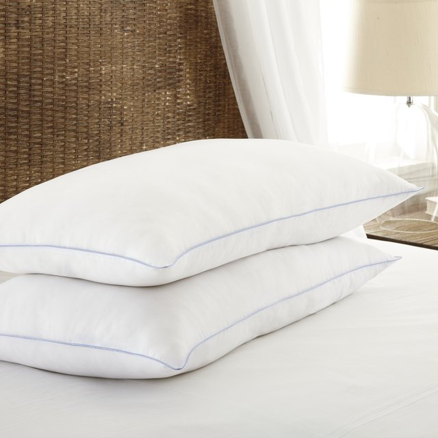Ultra Soft Down-Alternative Pillow by Becky Cameron