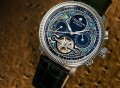 Heritor Automatic Aura Semi-Skeleton Watch