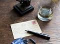 Kaweco Black Aluminium Fountain Pen
