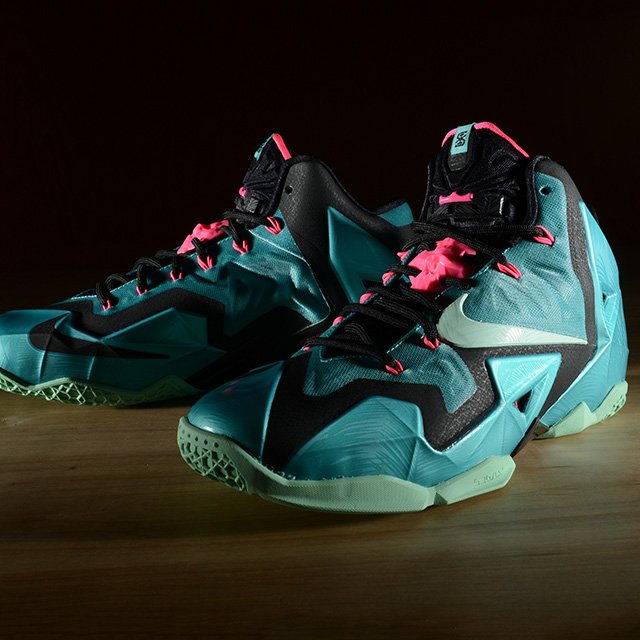 Nike Lebron XI Men's Shoes