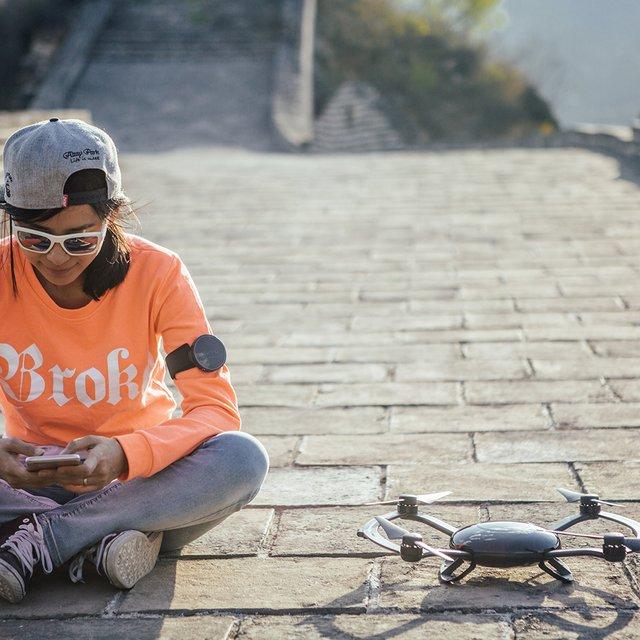 Skye Orbit Auto-Follow Drone