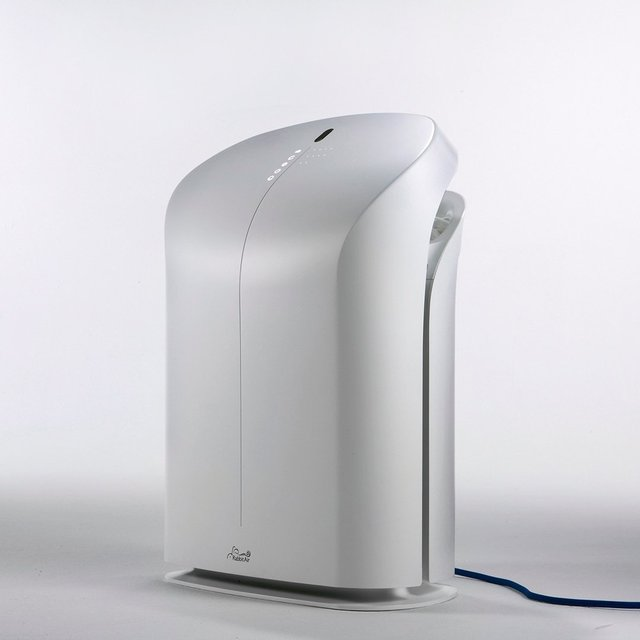 Vbreathe – World's First Organic Air Purification & Mold Control System
