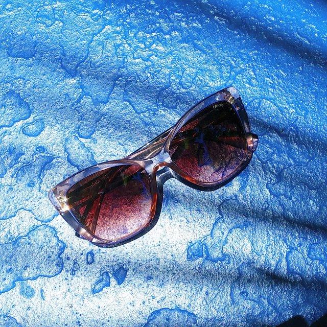 Lula Cat Eye Sunglasses by FREYRS Eyewear