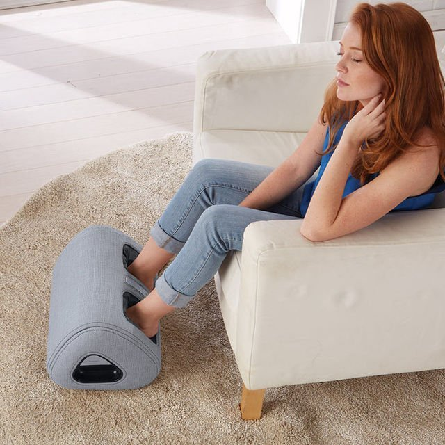 Dynamic Squeeze Foot Massager