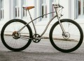 Budnitz Model E Titanium Electric Bicycle