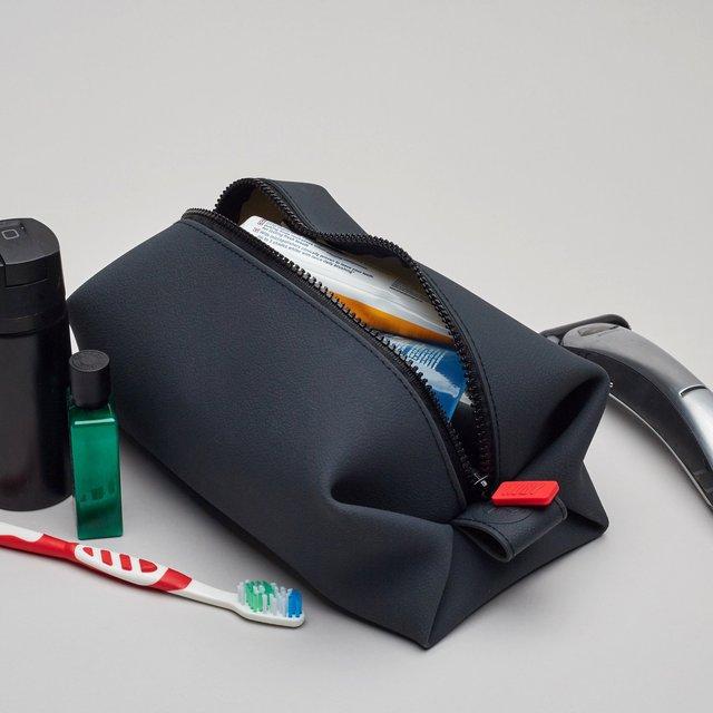 KOBY Charcoal Bag