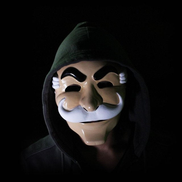 Mr. Robot fsociety Mask