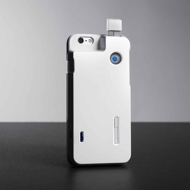 All White VQ Starter Kit for iPhone 6/6S
