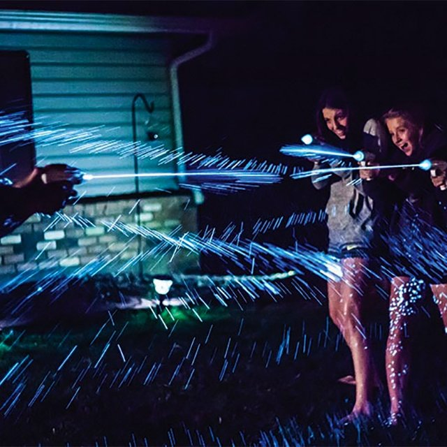SplashLight Bioluminescent Water Blaster