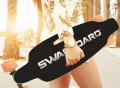 Swagboard NextGen Electric Boosted Longboard