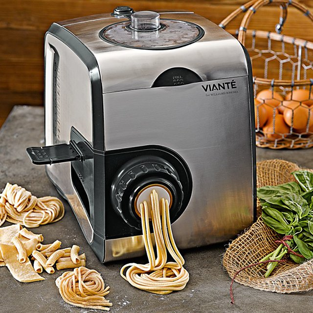 Viante Pasta Perfetto Electric Pasta Maker