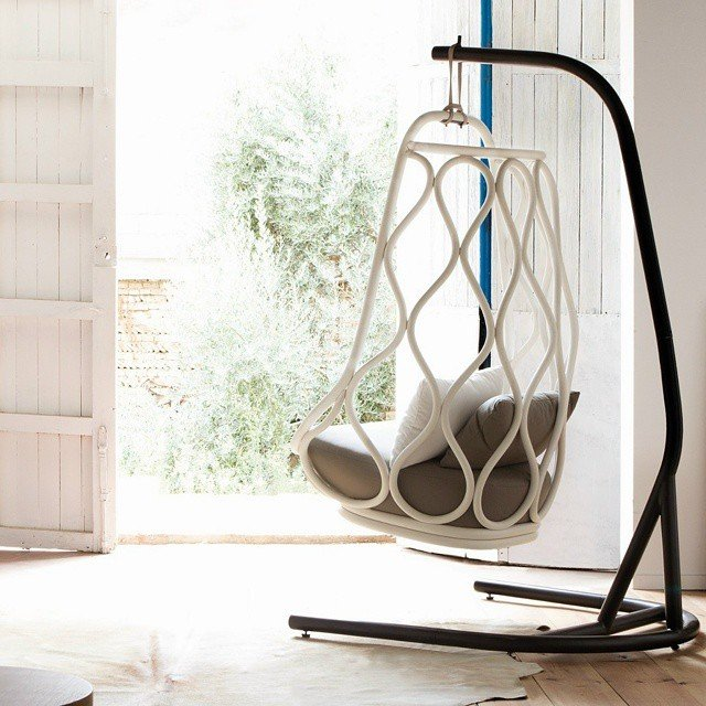 Nautica Hanging Chair