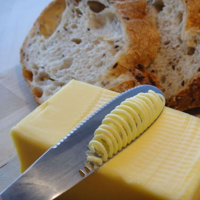 ButterUp Easy Spreading Knife