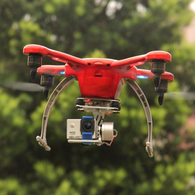 EHang Ghost Drone Aerial Plus