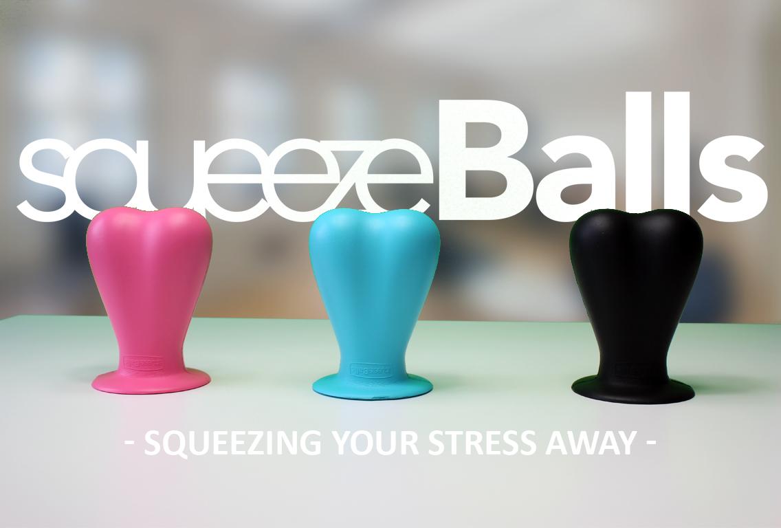 Squeezeballs