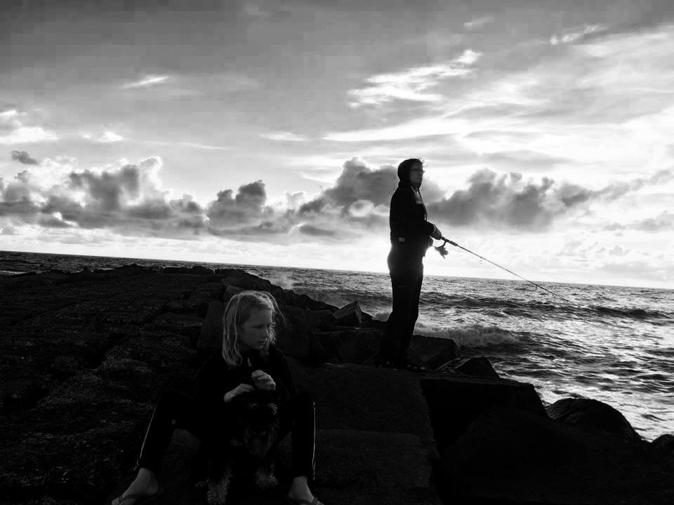 Gone Fishin film