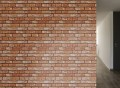 Realistic Bricks Removable Wallpaper