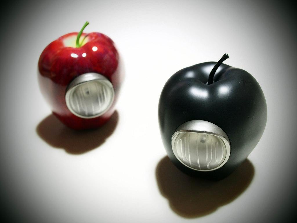 Undercover Gilapple Light