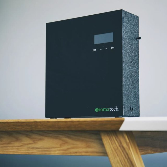 Foobot Smart Air Quality Monitor