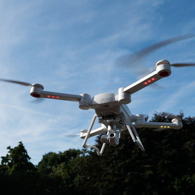 Byrd Standard Foldable Drone