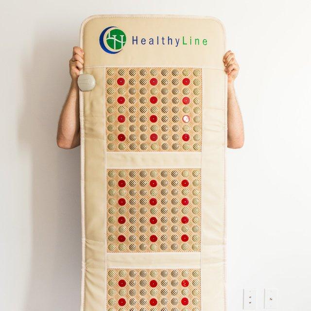 InfraMat Pro Full Mat by HealthyLine