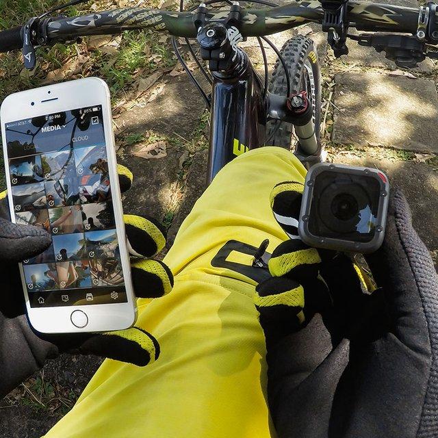 GoPro Hero5 Session Waterproof Camera
