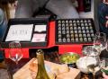 Master Wine Aroma Kit