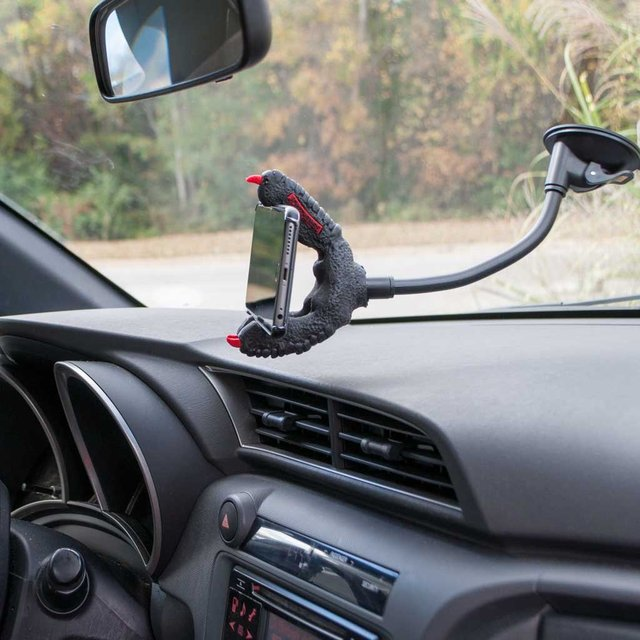 Monster Claw Suction Cup Phone Mount