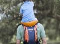 Saddlebaby Shoulder Carrierpack