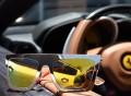 Siro Sunglasses by Vysen