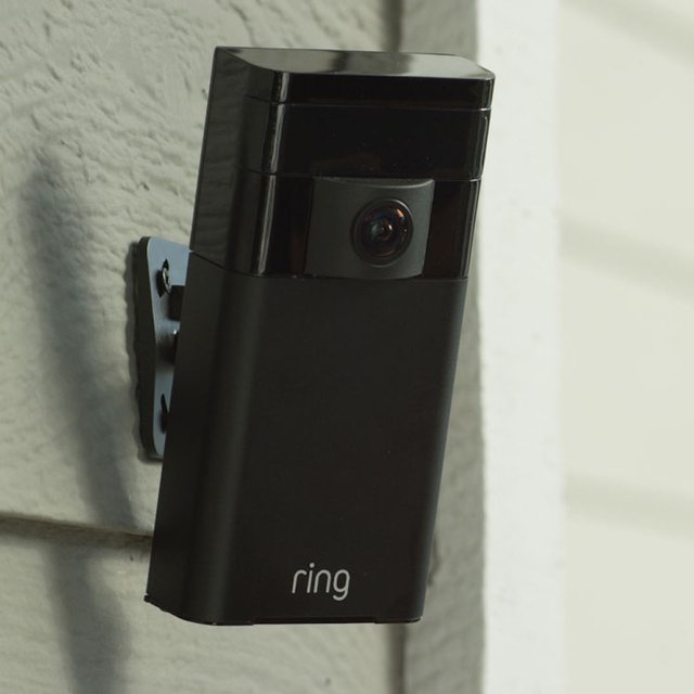 Stick Up  Security Camera by Ring