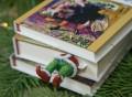 Grinch Bookmark