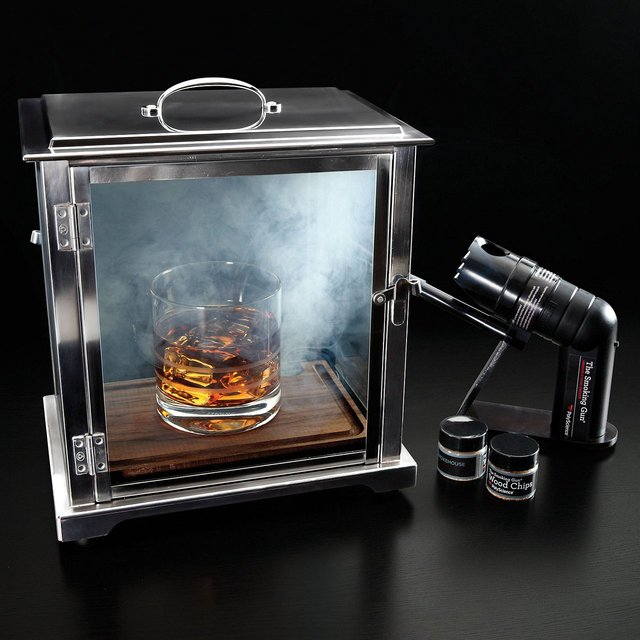 Smoking Gun Cocktail Smoker