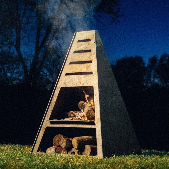 Blaze Fire Tower