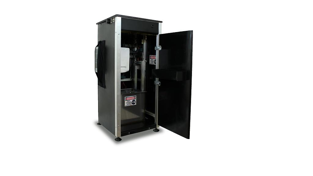 L2S 3D Printer