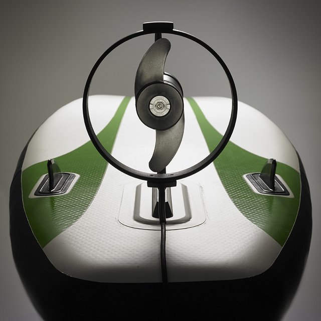 ElectraFin Powered Watersport Fin