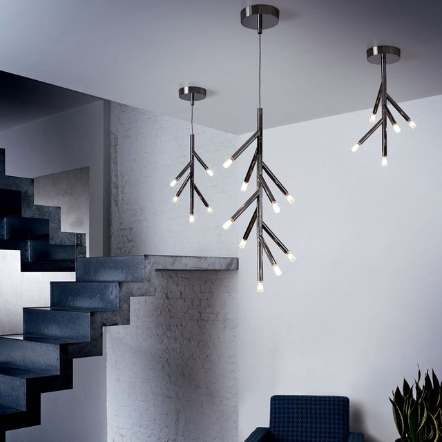 Branches 9 Pendant Lights
