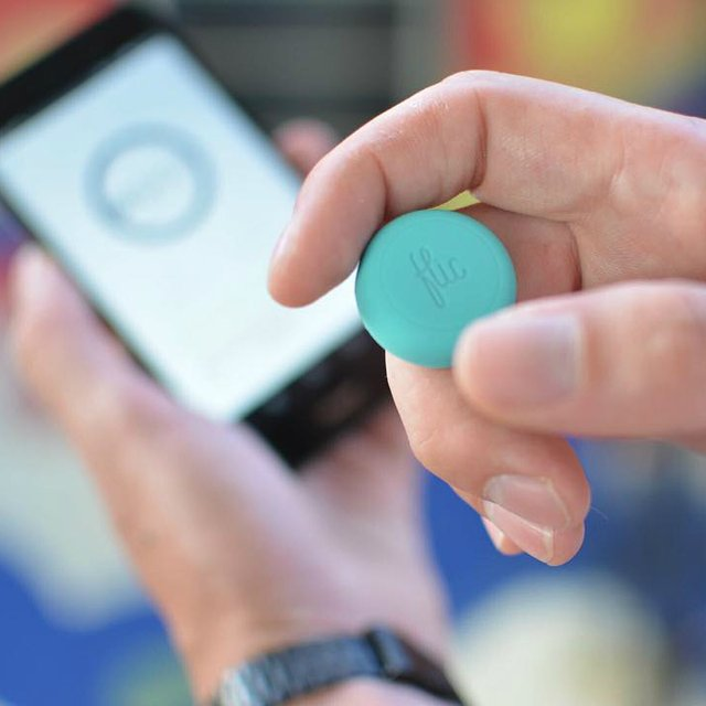 Flic Wireless Smart Button Multipack