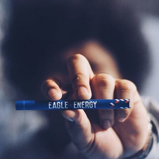 Eagle Energy 10 Pack