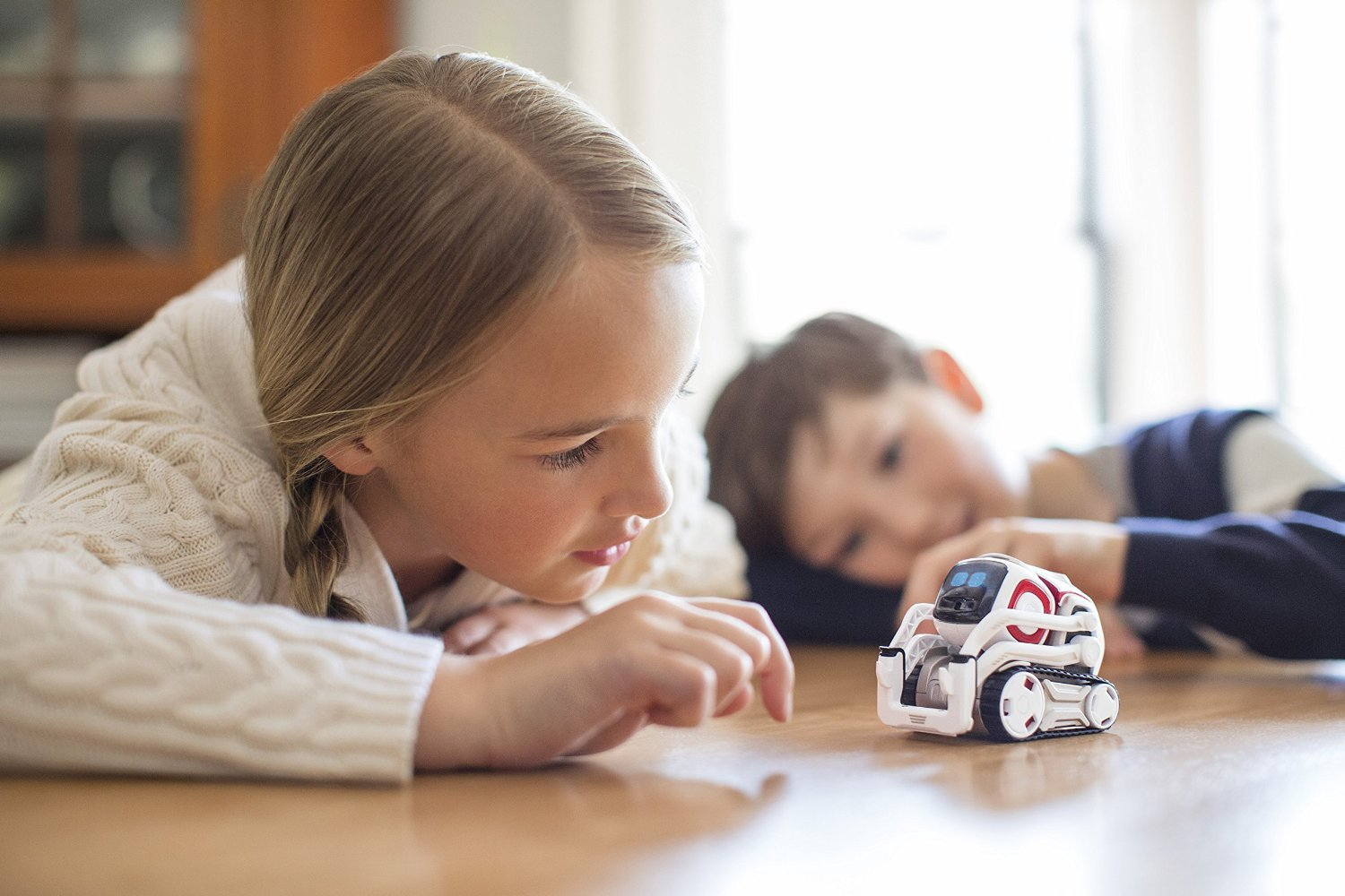 Anki Cozmo Intelligent Toy Robot