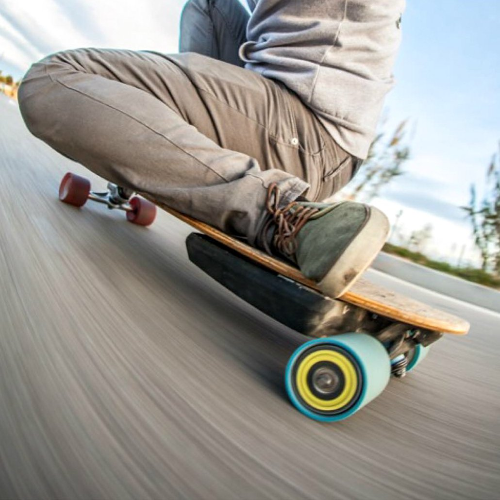 Mellow Drive Electric Skateboard Motor