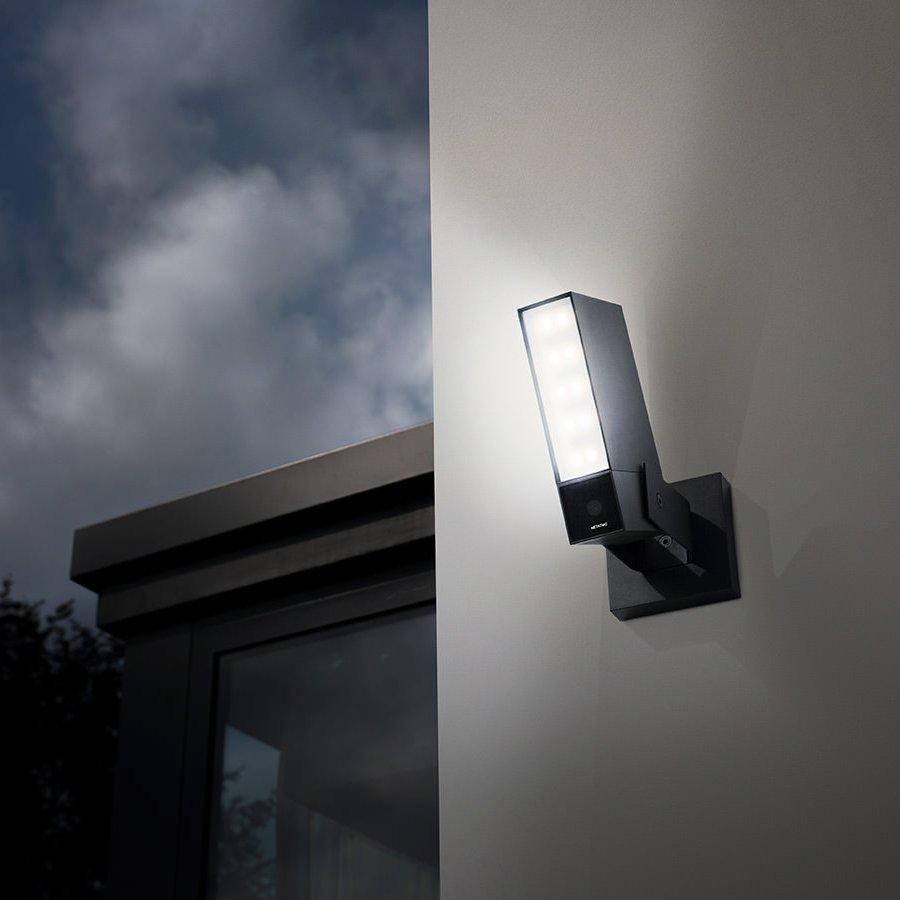 Netatmo Presence Smart Security Camera