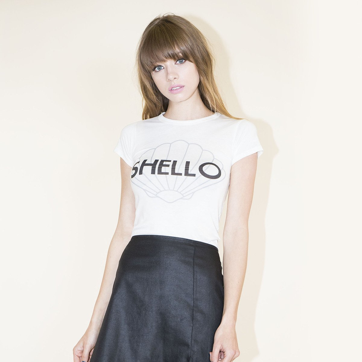 Shello Tee by Valfre